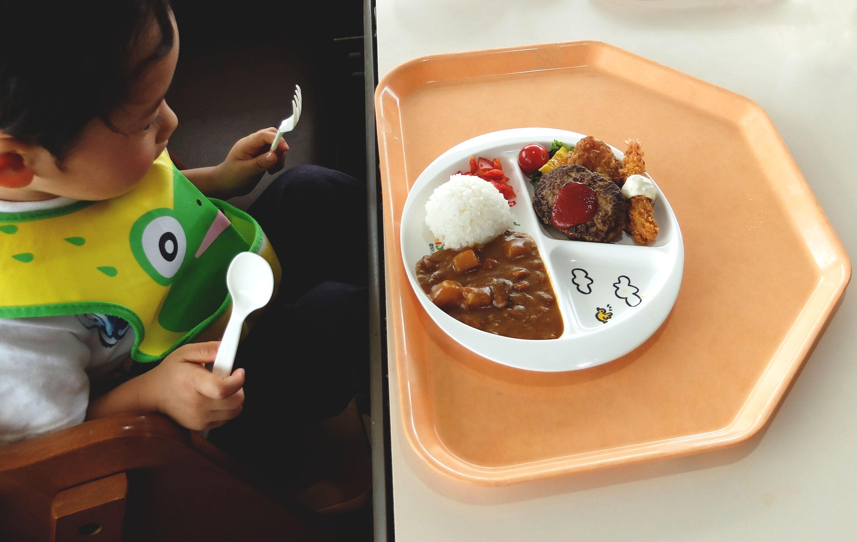 東条湖おもちゃ王国 レストラン食事